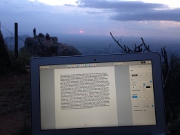 WriterOnTheRocks
